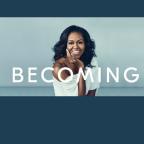 Becoming- Michelle Obamas Lebensgeschichte