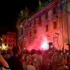 Die Europameister: Italien- Florenz Reise Teil 1