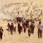 Ein Genozid unserer Zeit: Das Leiden der Jesiden